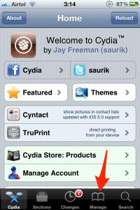 Cydia 1