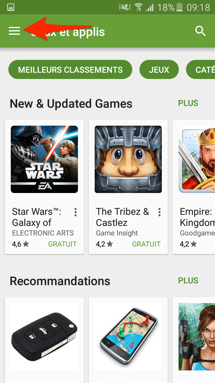 Playstore 2