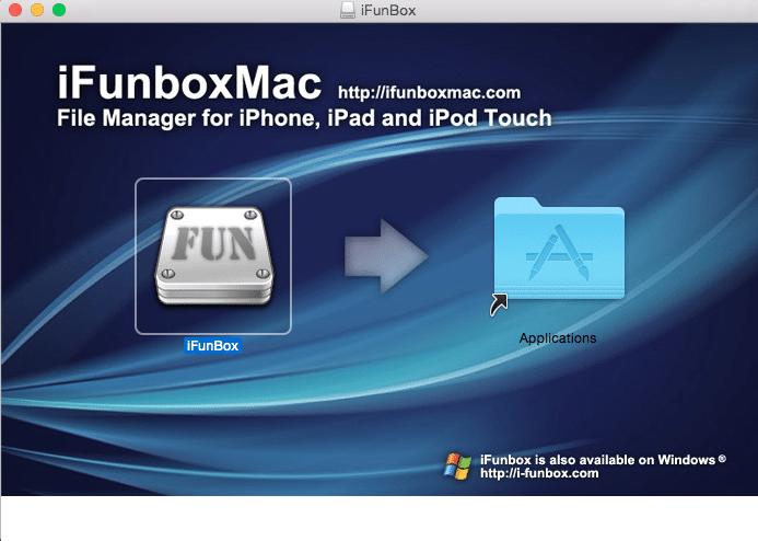 iFunbox 2